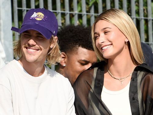 Hailey Baldwin is trying to trademark the name 'Hailey Bieber' weeks after she and Justin Bieber were reportedly spotted getting a marriage license