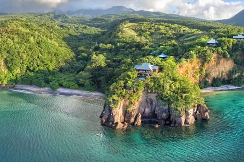 Foraging for High-End Meals on Dominica, the Caribbean's Best-Kept Secret