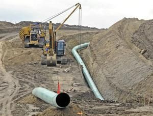 Company gauges interest for boosting Dakota Access capacity
