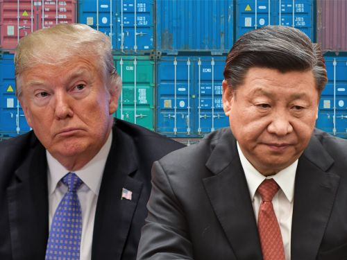 BANK OF AMERICA: Here's how to protect yourself from getting blindsided by the outcome of Trump's trade war that many aren't prepared for