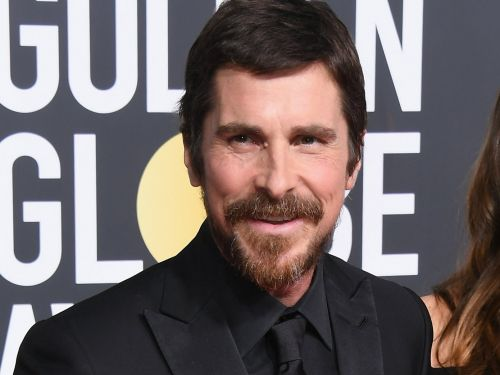 A lot of people had no clue Christian Bale is British until his Golden Globes acceptance speech