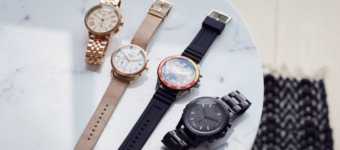 Fossil explodes higher by 80% after blockbuster earnings