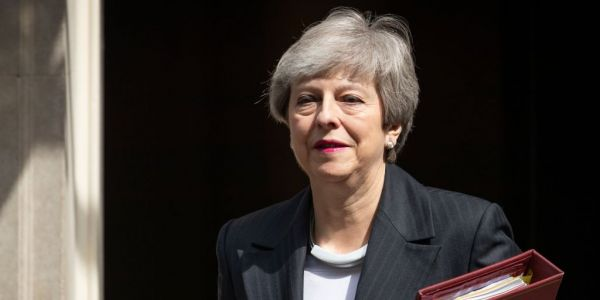 Theresa May shelves her Brexit Withdrawal bill following Cabinet mutiny