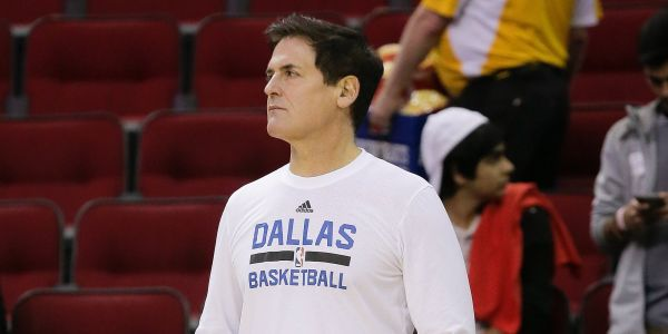 ESPN's Rachel Nichols grills Mark Cuban after NBA investigation reveals he was unaware of sexual harassment and misconduct allegations in Mavs' front office
