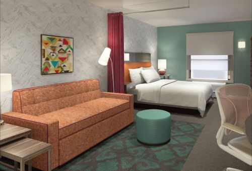 Home2 Suites by Hilton Orlando Near Universal Opens