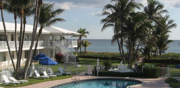 The Wright by the Sea Hotel in Delray Beach Sold for $25 Million