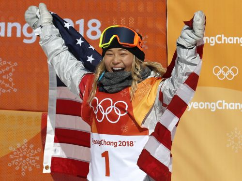 Barstool Sports radio host apologizes after making sexually inappropriate comments about 17-year-old Olympic gold medalist Chloe Kim