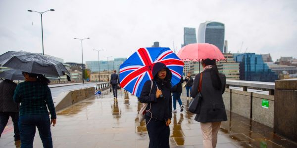 UK consumer confidence is now at its lowest point since the Brexit vote