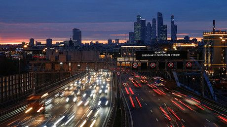 Russia goes green: Sales of eco-friendly cars outstrip US