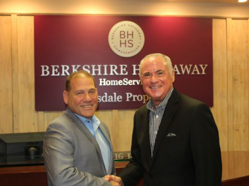 Berkshire Hathaway HomeServices Drysdale Properties Adds Kane & Associates, Inc