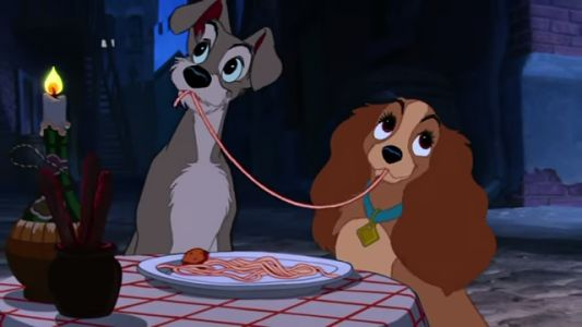 Disney's 'Lady and the Tramp' To Be Remade As Live-Action Film