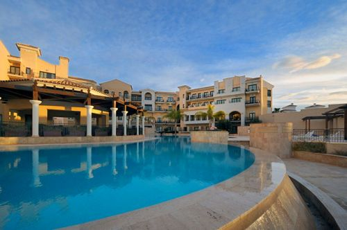 DoubleTree by Hilton La Torre Golf & Spa Resort Opens in Murcia, Spain
