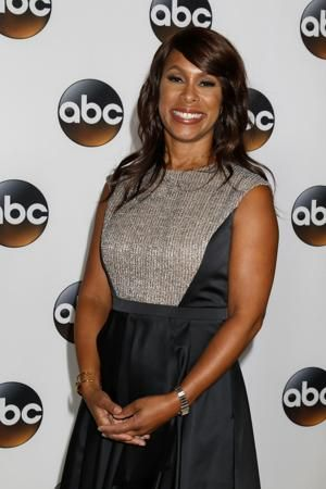 Channing Dungey, First Black Entertainment Executive at a Major Network, Is Leaving ABC