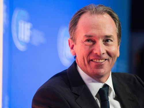 Morgan Stanley just promoted 145 new managing directors -we got a peek at an internal memo with all the names