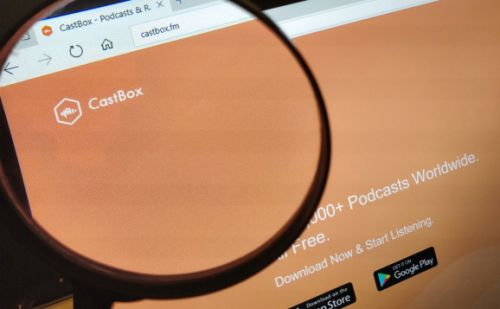 Castbox raises $13.5 million as podcast investment boom continues