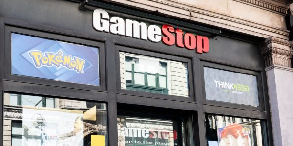 Why GameStop could fall as much as 85% from current levels in the 2nd quarter, according to a trading-software CEO