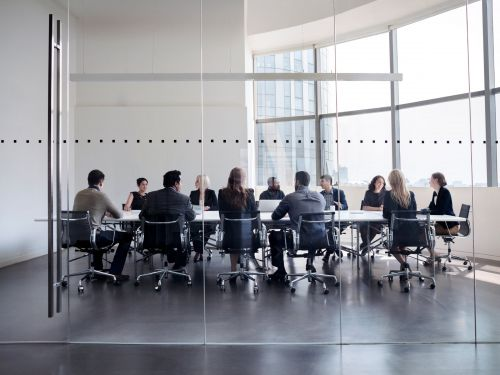 The ultimate guide on how to run a high-stakes board meeting, from someone who has attended over 100 of them