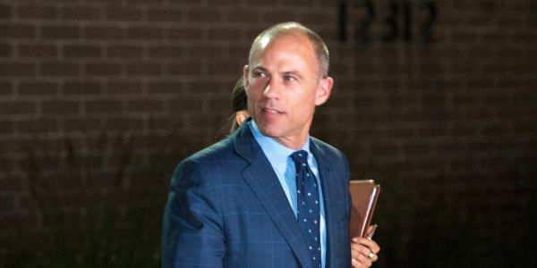 'I'm not f--ing around': Prosecutors outlined brazen details on how Michael Avenatti allegedly attempted to extort more than $20 million from Nike