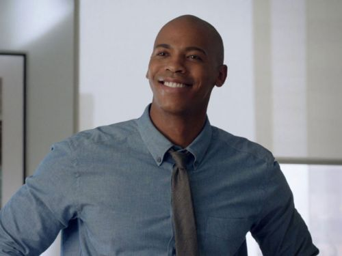 'Supergirl' star Mehcad Brooks is proud of the show's record of 'waking people up' to issues of equality