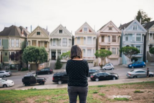The San Francisco Bay Area's housing crisis is so out of control, a median-priced home costs $820,000 - here are 5 ways to help fix the problem