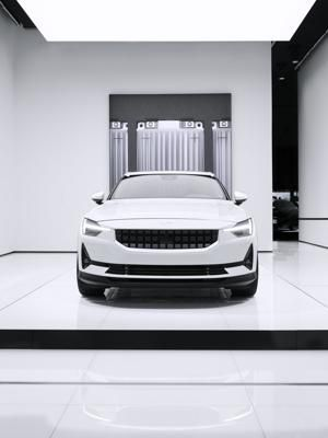 Will Trump's China trade war kill Polestar's plan to take on Tesla in the U.S.?