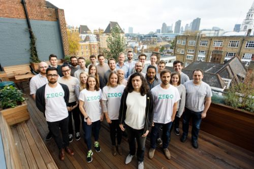 Zego picks up £6M Series A led by Balderton for its gig economy worker insurance
