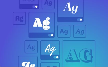 Typekit is now Adobe Fonts and part of all Creative Cloud plans