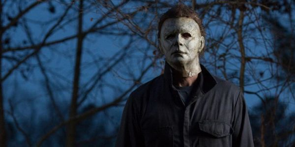 The new 'Halloween' movie was going to kill off a main character - then creator John Carpenter stepped in