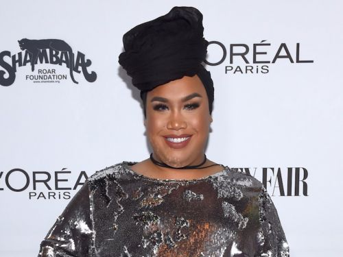 Patrick Starrr reveals the one product everyone should add to their routine for flawless skin