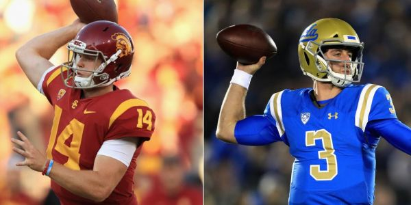 The Cleveland Browns are considering a bold strategy - taking 2 quarterbacks in the NFL Draft