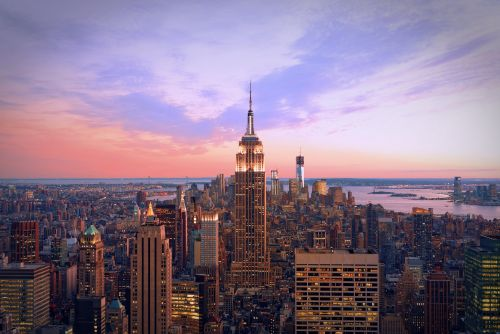 11 mind-blowing facts about New York's economy