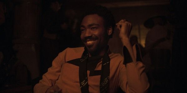 Donald Glover's Lando Calrissian Gets A Prequel Comic Before Solo: A Star Wars Story Events