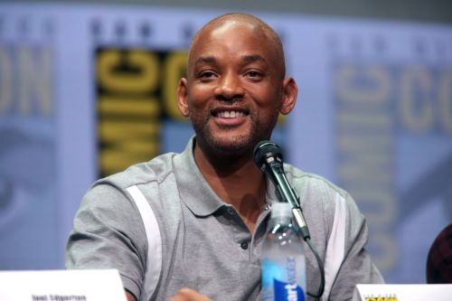 Will Smith Producing Michael Jordan Called 'The Prospect' About His Short-Lived Baseball Career