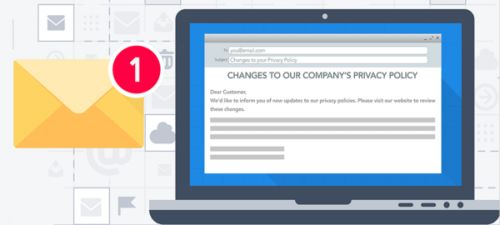 Why Are Companies Changing Their Privacy Policies?