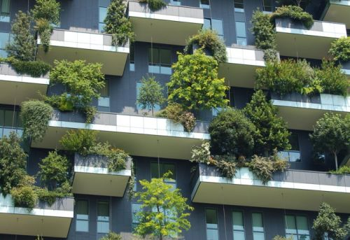 How Hotels Are Upgrading Their Sustainability Efforts