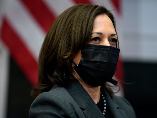 It's Kamala Harris' administration, too. Her former staffers are landing senior gigs throughout the government that will help the VP exert influence in Bidenworld