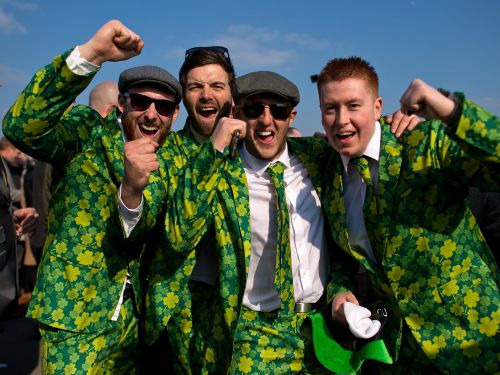 14 St. Patrick's Day facts that might surprise you