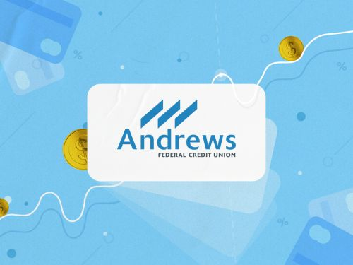 Andrews Federal Credit Union review: Black-owned institution with low fees