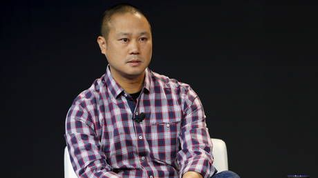 Iconic tech entrepreneur & former Zappos CEO Tony Hsieh passes away at 46