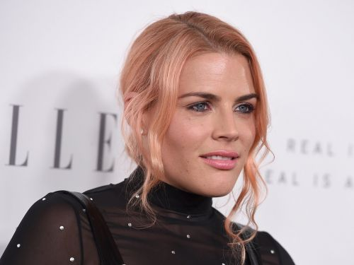 Busy Philipps says she exercises for her mental health. Here's the workout that helps her anxiety and keeps her in killer shape
