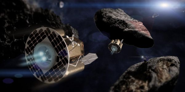 How startups are tackling the next big off-world business: mining trillions of dollars in asteroid materials
