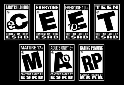 ESRB: Devs will still get free ratings for digital games after Short Form phase-out