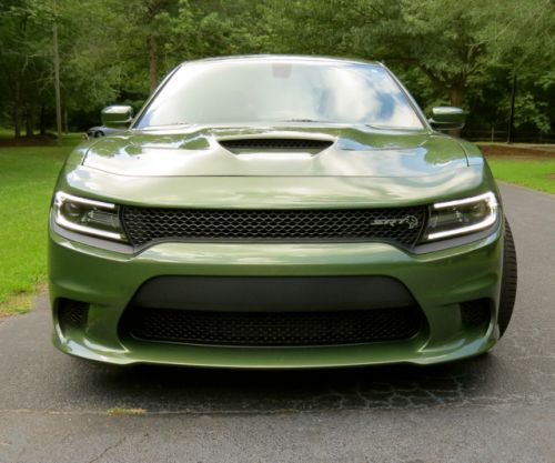 Dodge Charger SRT Hellcat Dissection!