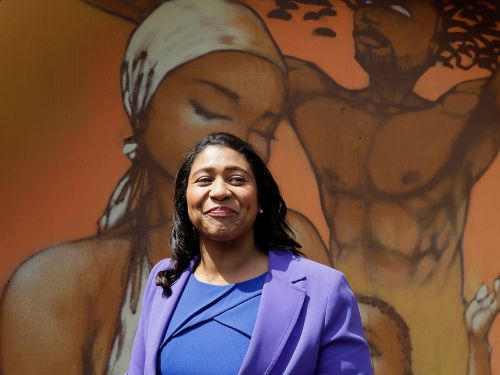 San Francisco's contested mayoral race is coming to an end - and it looks like the tech-backed candidate is the new mayor