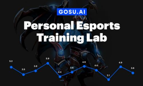 Gosu.ai raises $1.9 million to automate game training advice