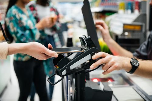 2020 is the year of contactless credit cards - if you don't have one yet, your bank is probably preparing to send one