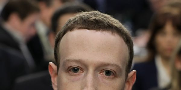 Facebook is on the lookout for foreign spies trying to infiltrate the company
