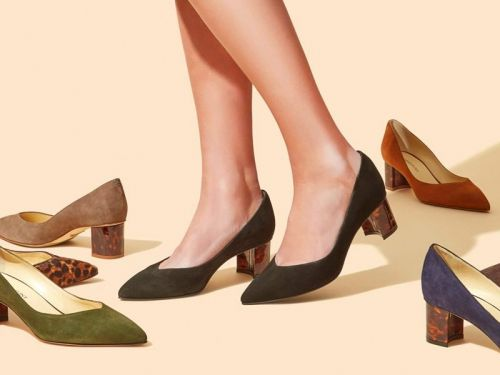 These celebrity-loved shoes used to cost hundreds more when they were sold in luxury stores - but a new strategy has made them much more affordable