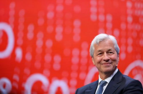 JPMorgan is quietly building what it calls a 'next-generation prediction platform' and it's betting eventually the whole world will use it