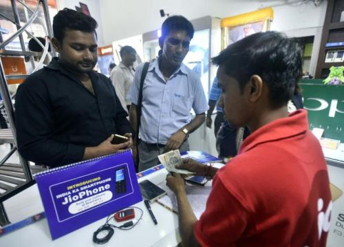 India's new technology infrastructure has created a platform to build domestic tech giants